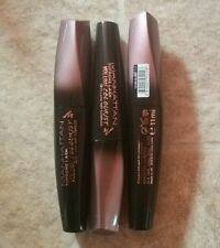Manhattan Augen-Make-up-Produkte in Schwarz