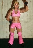 TNA WRESTLING FIGURE DELUXE IMPACT VELVET SKY WWE WWF JAKKS KNOCKOUTS DIVAS