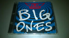 BIG ONES - AEROSMITH (CD)