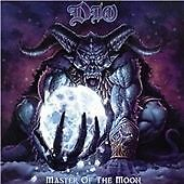 Dio - Master Of The Moon CD 2004 NEW SEALED