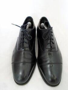 Grenson for Gordon Scott 'Brighton' Leather Oxford Formal Shoes UK 10/G