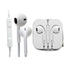 Earphone for Apple iPhone 6s 6 5s 5 5C iPad EarPod Headphone Handsfree With Mic