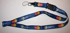 MasterCard FIFA World Cup 2006 Schlüsselband Lanyard NEU (A22)