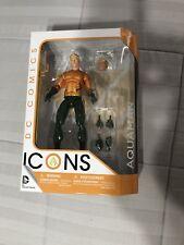DC Comics Icons Aquaman Action Figure