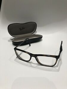 Rayban Glasses RB7029, with case