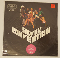 Silver Convention, Vinyl LP Record Album