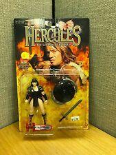 Hercules The Legendary Journeys: XENA Warrior Princess Weaponry ToyBiz 1995 NIP