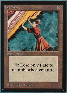 Chaoslace Collectors/' Edition NM Red Rare CARD ABUGames