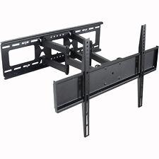 Articulating Tilt LCD LED Plasma TV Wall Mount 32 37 40 42 46 47 50 52 55 60 br4