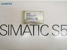 Siemens Simatic S5 Memory Card 6ES5374-2FH21, 6 Mo. Warranty, 6ES5 374-2FH21