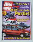 MAGAZINE - ACTION AUTO MOTO N° 46 - JUIN 1998 *