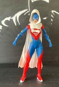 SUPERWOMAN • DC DIRECT • NEW KRYPTON