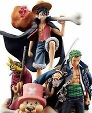 ONE PIECE - Desktop Real McCoy Vol. 1 Figure Megahouse