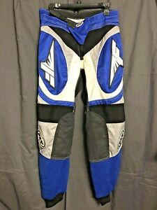 FLY Racewear #805 Race Pant Size 34