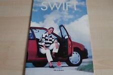 106320) Suzuki Swift Prospekt 02/1994