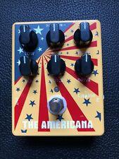Caline Cp-55 Americana Amp Simulator