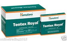 2X Himalaya Herbal Tentex Royal Capsule 100 Capsule Free N Fast Shipping