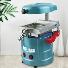 800wdental Lab Vacuum Forming Molding Machine Former Heat Thermoforming Us Stock