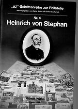 Pollex Heinrich v Stephan 1984 sd Schriftenreihe Bilder 120 S hardcover