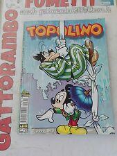 Topolino N.2360 - Disney ottimo