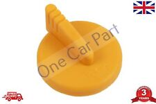FITS / FOR RENAULT MODUS, MEGANE - REPLACEMENT OEM OIL FILLER CAP 8200062947