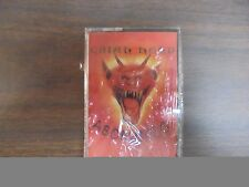 "NEW SEALED  ""Uriah Heep"" Abominog  Cassette Tape  (G)"
