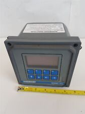 Rosemount 54eC Conductivity Resistivity Controller 115/230VAC 50/60Hz 6W Good