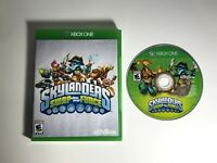 Skylanders Swap Force Xbox One Game Works Great Ships Fast