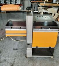 More details for herlitzius bread slicer with spare used blades