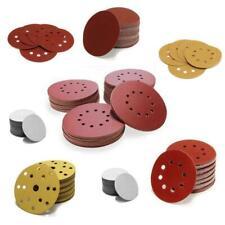 Woltersberger® Schleifscheiben 50-75-125-150-180-225 mm Exzenter Schleifpapier