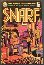 Snarf #11 Underground Comix 1st Printing