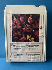 8 track - The Cowsills In Concert (serviced and playtested)