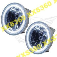 ORACLE Halo FOGLIGHTS Chevrolet Camaro non RS 10-13 WHITE LED Angel Eyes