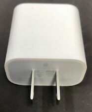 Original Apple USB C Fast Charger Adapter A1720 18W iPhone 11/Pro/Max/XS/XR/8/8+