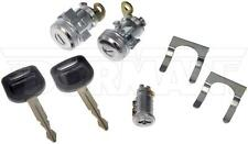 For Freightliner Cascadia N/A Ignition And Door Lock Cylinder Kit DORMAN 9245220
