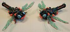 Beast Wars Jetstorm Predacon Dragonfly Lot