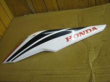 Honda CBR125 CBR250 CBR 125 250 RH Rear Seat Fairing Panel 83670-KPP-T000 ##