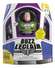 Toy Story Signature Collection Action Figure Buzz Lightyear 30 cm interactif