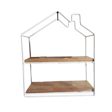 price of 2 Tiers Shelves Travelbon.us