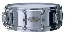Pearl Reference 14x5 MAKE OFFER Steel Snare Drum NEW Authorized Dealer WorldShip