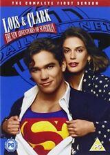 Lois and Clark The Complete Season 1 - DVD Region 2