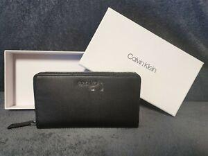 Calvin klein portemonnaie