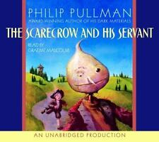 The Scarecrow and His Servant 2005 by Pullman, Philip 0307280748
