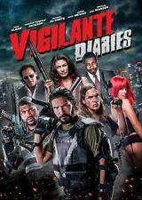 VIGILANTE DIARIES - DVD-Michael Jai White