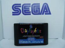 Sega Mega Drive: Clayfighter