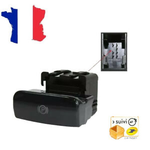 Bouton de frein à main électrique pour CITROËN C4 PICASSO DS4  Réf 470703