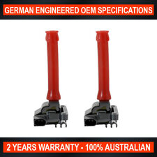 2 x Ignition Coil For M.G MGF RD MGTF MGZR 160 1.8L Lotus Elise 1.8L 18K4K