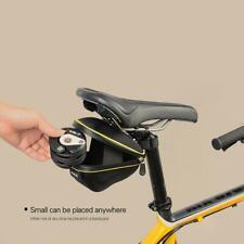 Wheelup Bike Lock Chain Anti Theft Foldable Bicycle Cylinder Lock Steel Padlock