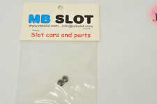 MB SLOT  ART. 19050   SPECIAL BALL BEARINGS FOR 3/32 AXLE