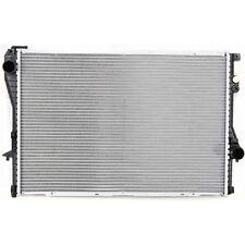 Radiator For 97-98 BMW 528i 96-98 740iL 1 Row